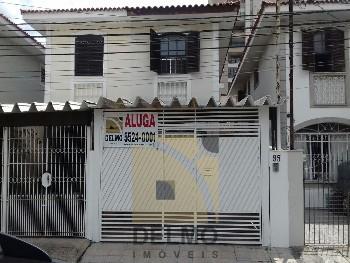 SOBRADO - LOCAÇÃO - SANTO AMARO