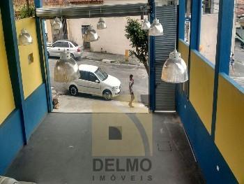 SALA COMERCIAL - LOCAÇÃO - JD. SÃO FRANCISCO