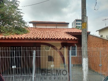 CASA SOBRADO - VENDA - MORUMBI
