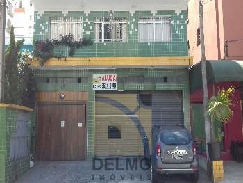 SALÃO COMERCIAL - LOCAÇÃO - BROOKLIN