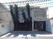 PRÉDIO COMERCIAL - LOCAÇÃO - CHÁC. SANTO ÂNTONIO