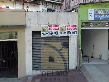 SALÃO COMERCIAL - VENDA - CAMPO GRANDE