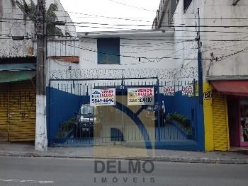 SALA COMERCIAL - VENDA/ LOCAÇÃO - SANTO AMARO