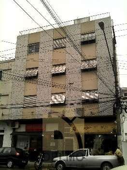 PRÉDIO - VENDA - SANTO AMARO - ZONA SUL
