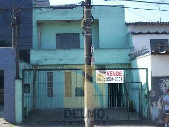 CASA - VENDA/ LOCAÇÃO - SANTO AMARO - ZONA SUL