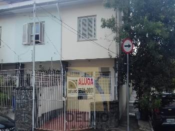 CASA SOBRADO - LOCAÇÃO - CH. SANTO ANTÔNIO - ZS