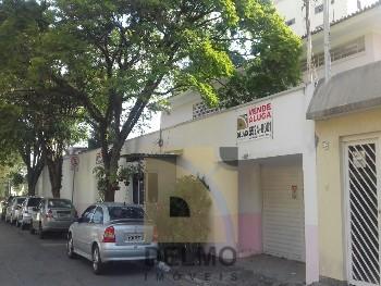 CASARÃO - VENDA/ LOCAÇÃO - JD. BÉLGICA - ZONA SUL