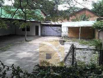 TERRENO - LOCAÇÃO - SANTO AMARO - ZONA SUL