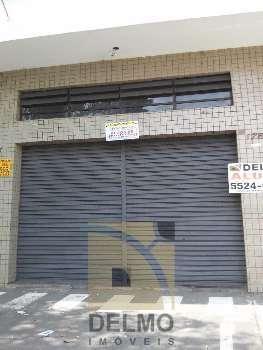 SAL�O T�RREO COMERCIAL GUARAPIRANGA - ZONA SUL