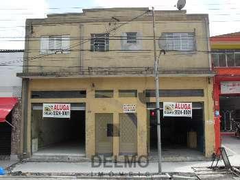 SALÃO TÉRREO SANTO AMARO - ZONA SUL - SP