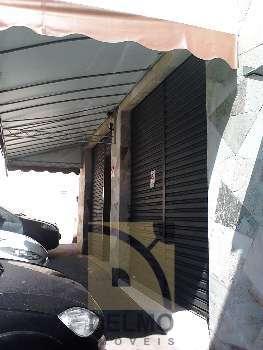 SAL�O T�RREO - SANTO AMARO - ZONA SUL - SP