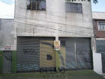 SALÃO COMERCIAL SANTO AMARO - ZONA SUL - SP