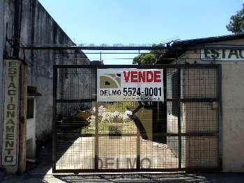 TERRENO - VENDA - SANTO AMARO - ZONA SUL