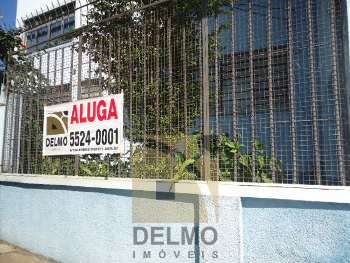 GALPÃO - LOCAÇÃO - CH. SANTO ANTÔNIO - ZONA SUL