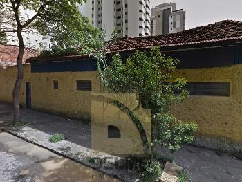 GALPÃO - LOCAÇÃO - SANTO AMARO - ZONA SUL