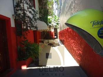 PR�DIO COMERCIAL - LOCA��O - SANTO AMARO - SP