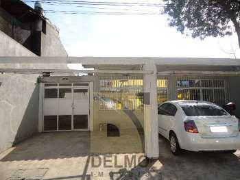 CASA COMERCIAL - LOCAÇÃO - SANTO AMARO - ZONA SUL