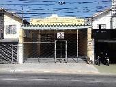 SALÃO COMERCIAL - LOCAÇÃO - BROOKLIN - ZONA SUL
