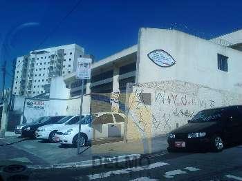 SALÃO COMERCIAL - LOCAÇÃO - INTERLAGOS - ZS