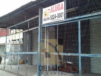 SALÃO COMERCIAL - LOCAÇÃO - MARGINAL PINHEIROS
