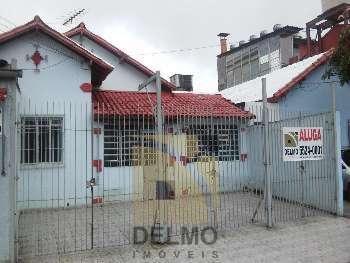 TÉRREA COMERCIAL - LOCAÇÃO - SANTO AMARO