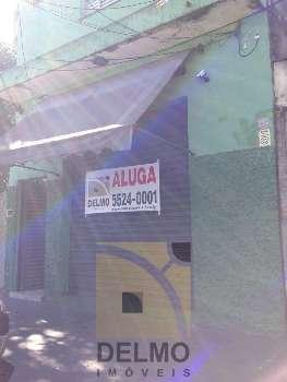 SALÃO - LOCAÇÃO - SANTO AMARO