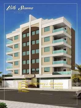 Apartamento 2 dormitórios em Meia Praia SC