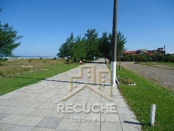 Terreno em oferta na Praia do Para�so