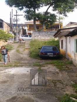 TERRENO 10X30 C/ 2 CASINHAS - JARDIM SÃO PAULO