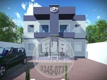 Apartamento novo no centro de Penha