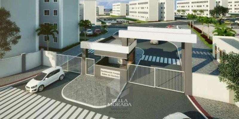 Apartamento à venda lançamento em Limeira, Sp