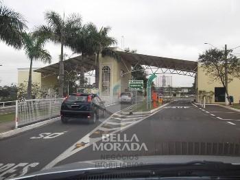 TERRENO À VENDA COND IPES EM LIMEIRA, SP
