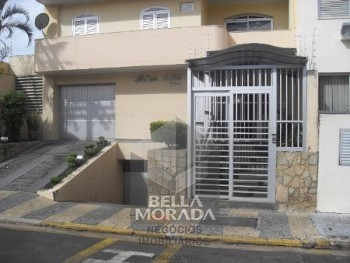 Apartamento à venda Edif Arthur Salibe