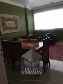 APARTAMENTO À VENDA NA ENSEADA  GUARUJÁ / SP