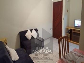 APTO À VENDA 2 DORM MOBILIADO EM MONGAGUA, SP
