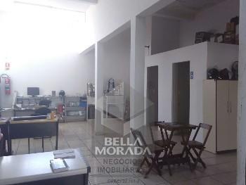 BARRACÃO COM EDÍCULA  À VENDA   LIMEIRA, SP