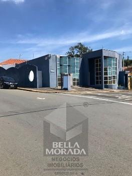 SALA COMERCIAL À VENDA CIDADE JARDIM  LIMEIRA, SP