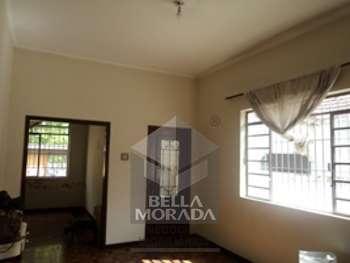 Casa à venda no centro de Limeira / Sp 3 dorms