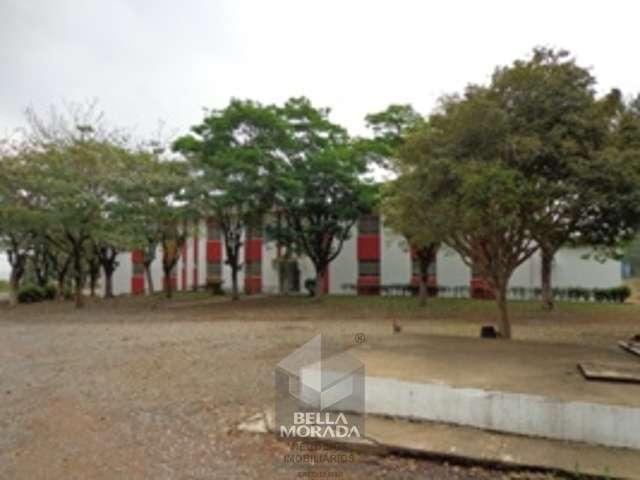 BARRACÃO EM LOTE DE 15.000 M² - LIMEIRA/ SP