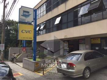SALA COMERCIAL NO CENTRO DE LIMEIRA/ SP