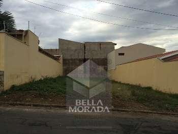 TERRENO NO JD. CANA�  EM LIMEIRA/ SP