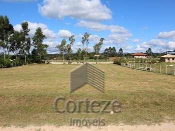 Terreno com 4,133m² no Condomínio Colina