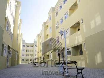 Apartamento 3 quartos no Cidade Jardim