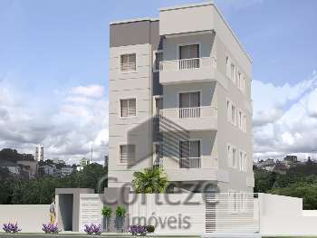 Apartamento 2 quartos no Colônia Rio Grande