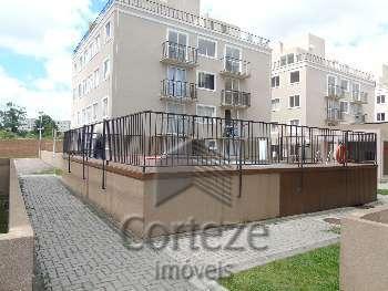 Apartamento 2 quartos no Afonso Pena