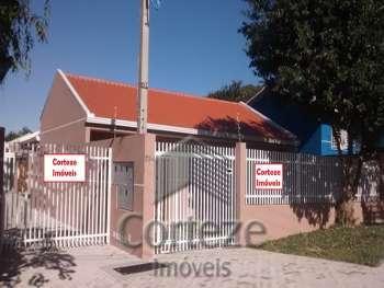 Casa em condomínio fechado 3 quartos no Cajuru