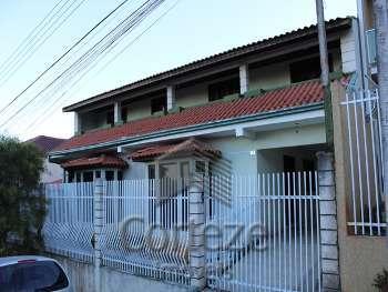 Casa com 5 quartos em Almirante Tamandaré