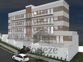 Apartamento mobiliado com 1 quarto no Lindóia