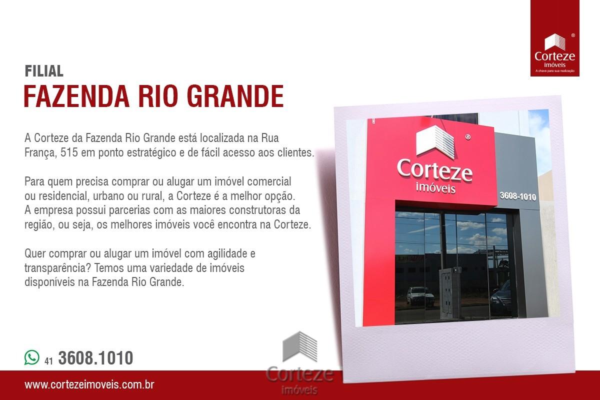 Terreno à venda - Colônia Rio Grande