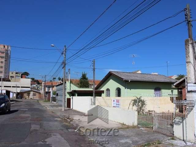 Terreno à venda - Santa Quitéria